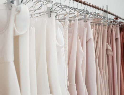 Photo Nathalie Rolt/ capsule wardrobe