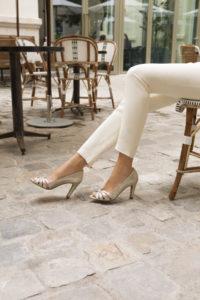 Sandales L'adorée