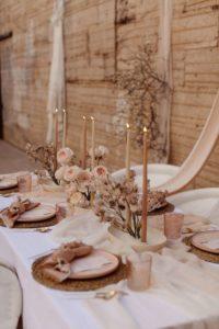 décoration mariage cérémonie de mariage