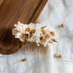 accessoire fleurs séchées